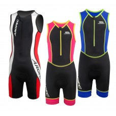 Aropec Children's 1 Piece Lycra Tri Suit