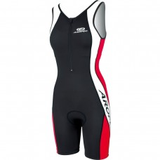 Aropec Ladies Agile 1 Piece Lycra Tri Suit