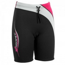 Aropec Neoprene Shorts Ladies - 2 Colour combinations