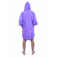 Charlie McLeod Children's Microfibre Driathlon Changing Robe