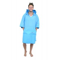 Charlie McLeod Adult Microfibre Driathlon Changing Robe