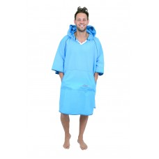 Charlie McLeod Adult Driathlon Changing Robe