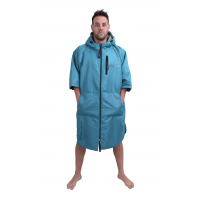 Charlie McLeod New ECO Adult Changing Sports Robe/Cloak/Coat.