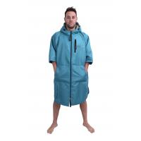 Charlie McLeod New ECO Adult Changing Sports Robe/Cloak/Coat.