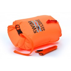 Swim Secure - Chillswim Hi-Viz Dry Bag