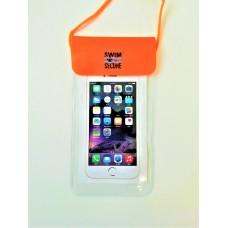 Swim Secure Chillswim Clear Phone Pouch/Bag