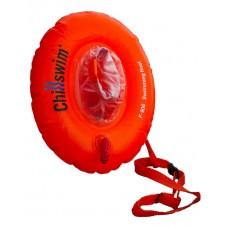 Swim Secure - Chillswim Hi-Viz Tow Donut