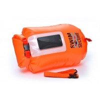 Swim Secure - Chillswim Hi-Viz Dry Bag With Window