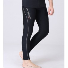 Dive & Sail 1.5mm Mens Neoprene Leggings