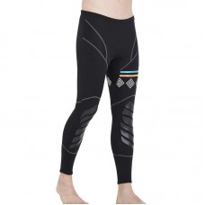 Dive & Sail 1.5mm Mens Neoprene Leggings New Design