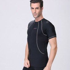Dive & Sail Mens Neoprene Top