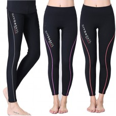 Dive & Sail 1.5mm Ladies Neoprene Leggings