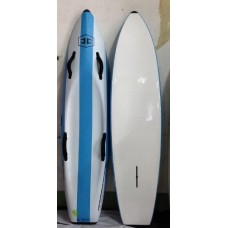 "Hurricane S-tec 2.6m (8' 10"") Junior Racing Board"