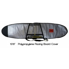 "Hurricane 3.2m (10'6"") Padded Race Board Bag"