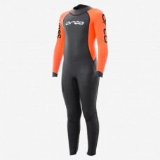Orca Open Squad Junior/Childrens Triathlon Wetsuit
