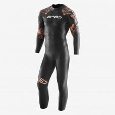 Orca 2021 Mens S7 Triathlon Wetsuit