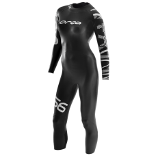 Orca S6 Ladies/Womens Triathlon Wetsuit
