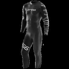 Orca 2019 S6 Mens Triathlon Wetsuit