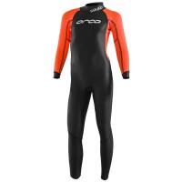 Orca 2021 Openwater Squad Junior/Childrens Triathlon Wetsuit