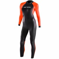 Orca 2021 Ladies Openwater Core Hi-Vis Triathlon Wetsuit