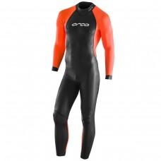 Orca 2021 Mens Openwater Core Hi-Vis Triathlon Wetsuit