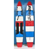"Sonic Surf Craft Carbon Racing Board 10'6"" (3.2m)"