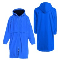 Swim & Sports Parka / Coat Long Sleeves- Children's Sizes