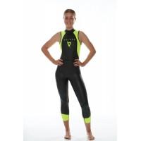 Volare V1 Sleeveless Womens  Triathlon Wetsuit