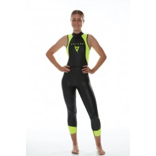 Volare V1 Sleeveless Womens  Triathlon Wetsuit