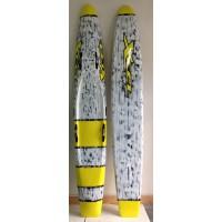 Xcel Yellow