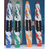 Xcel Carbon Racing Board