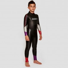 Zone3  Kids/Junior Adventure Triathlon Wetsuit