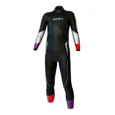 Zone3  Kids Adventure Mens Triathlon Wetsuit